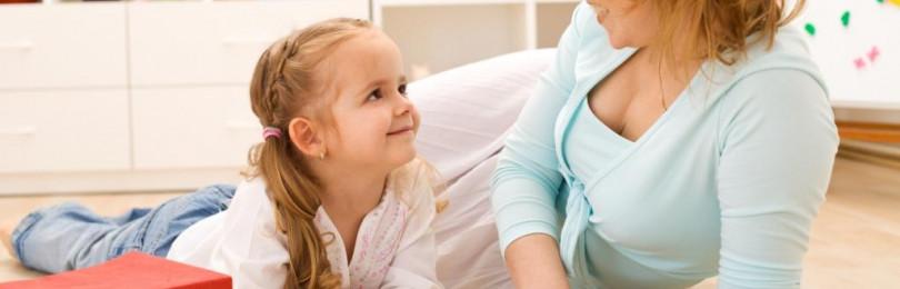 Коммуникативное развитие детей дошкольного возраста