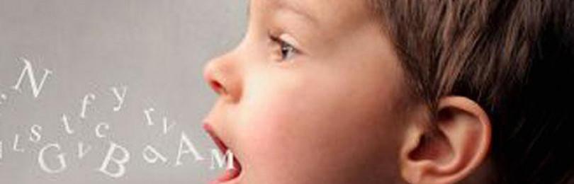 Развитие просодической стороны речи у детей дошкольного возраста