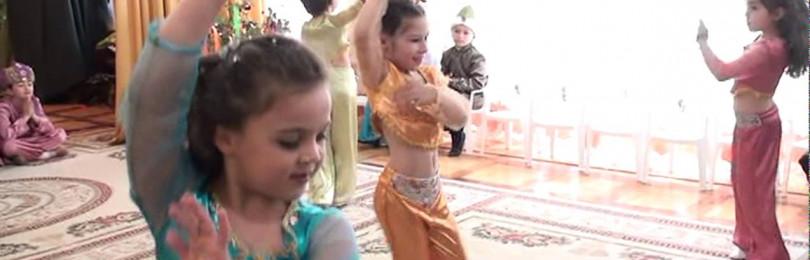 Танцы народов мира для детей: индийские, ирландские, танцы китаянок