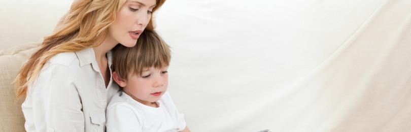 Обучение дошкольников чтению – что дает, когда можно начинать учить