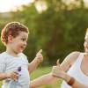 ТОП — 8 фраз, которые должен слышать каждый ребенок