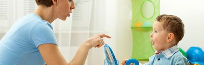 Методы коррекции общего недоразвития речи у дошкольников