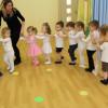 Комплекс утренней зарядки для детей с музыкой