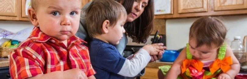 Игры для развития памяти и внимания у детей