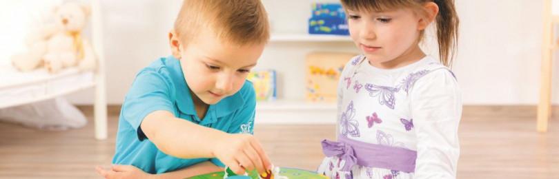 Задания на развитие внимания для детей 6 -7 лет