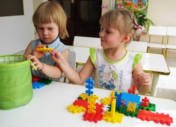 Консультация для родителей о воспитании у детей внимания и усидчивости