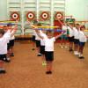 Комплекс бодрящей зарядки после дневного сна в детских садах