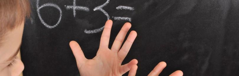 Как быстро учить составы чисел от 1 до 10 дошкольнику