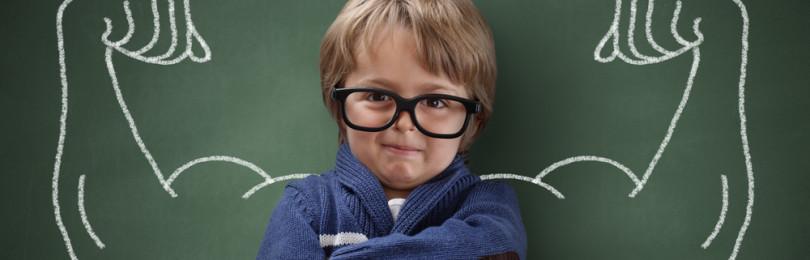 Как научить ребенка защищать себя в садике