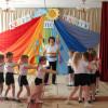 Подвижные игры для подготовительных групп детского сада