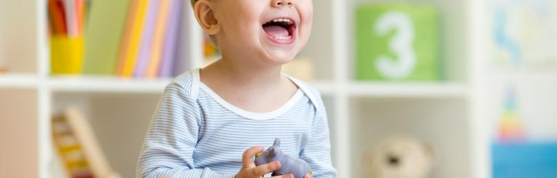 Синдром рассеянного внимания у детей с ЗПР, нарушением слуха и зрения