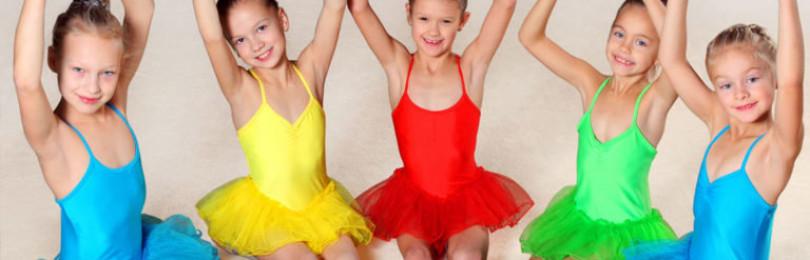 Современные легкие красивые танцы для девочек