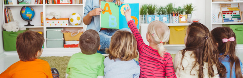 Обучающая песенка на английском для ребенка – учим язык с детьми