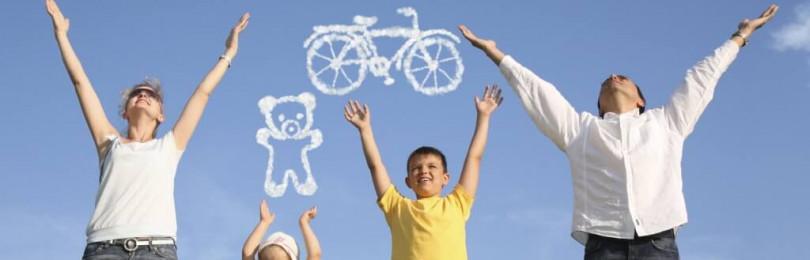 Методы семейного воспитания: как вырастить хорошего человека?