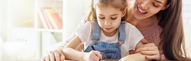 Как с детьми выучить цвета в английском языке – полезные упражнения