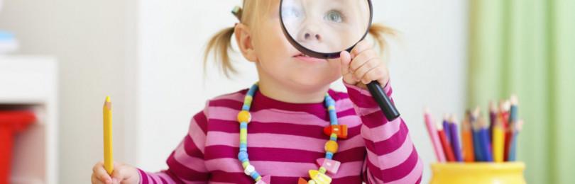 Препараты для концентрации внимания и улучшения памяти для детей