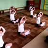 Танцевально ритмическая гимнастика для дошкольников с элементами игры