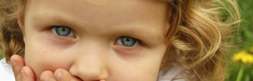 Что делать, если ребенок в 3 года говорит только первые слоги слов