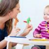 Формирование связной речи у детей с общим недоразвитием речи