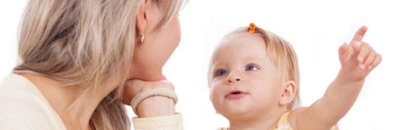 Что делать, если ребенок плохо разговаривает в 4 года