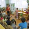 Краткосрочные экологические проекты в старших группах детских садов