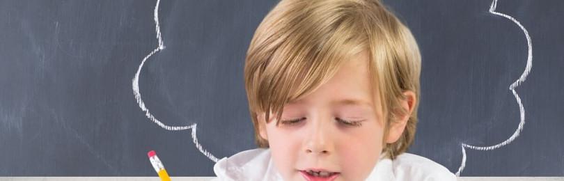 Диагностика мышления дошкольников