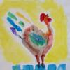 Креативные техники нетрадиционного рисования для детского сада