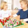 Развивающие игры для детей 6 лет как подготовка к школе
