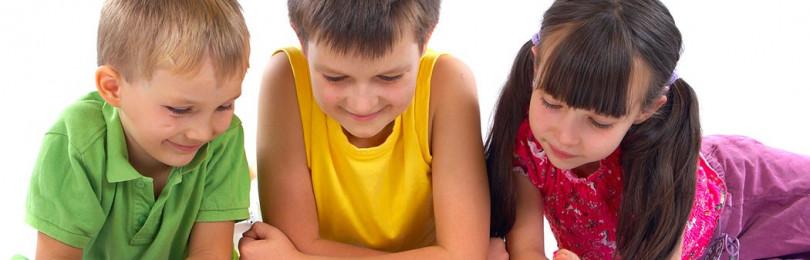 Занятие по сказкам для младших групп детских садов – что читать