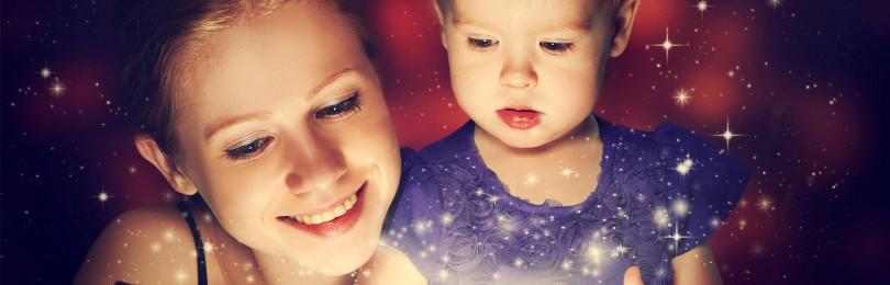 Духовно-нравственное воспитание дошкольника через сказки