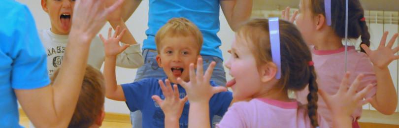 Детская пальчиковая гимнастика для детского сада
