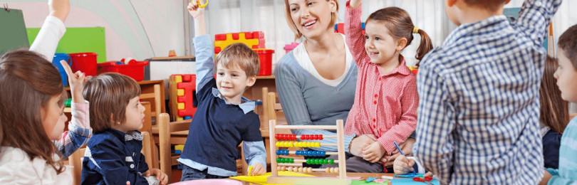 Что такое художественно-эстетическое развитие дошкольников