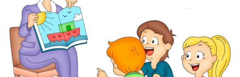 Консультация для родителей по развитию речи детей 3-4 лет