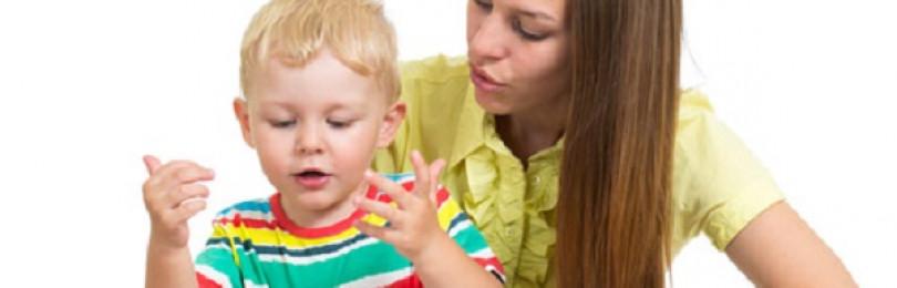 Игры на развитие и формирование связной речи у дошкольников