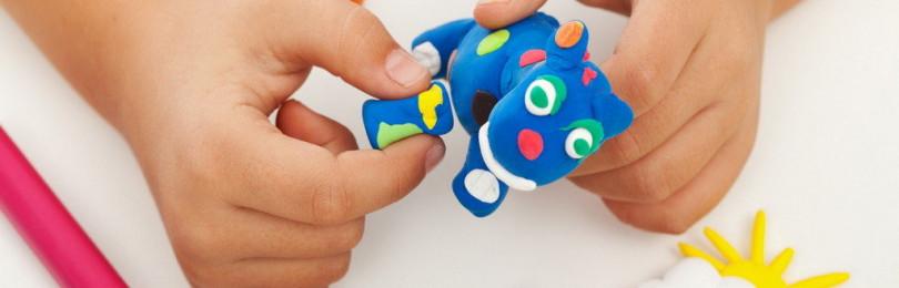 Совместное творчество родителей и детей: идеи для развивающих поделок
