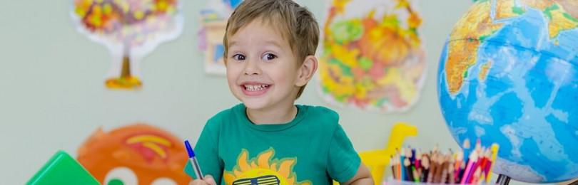 Познавательный интерес дошкольников