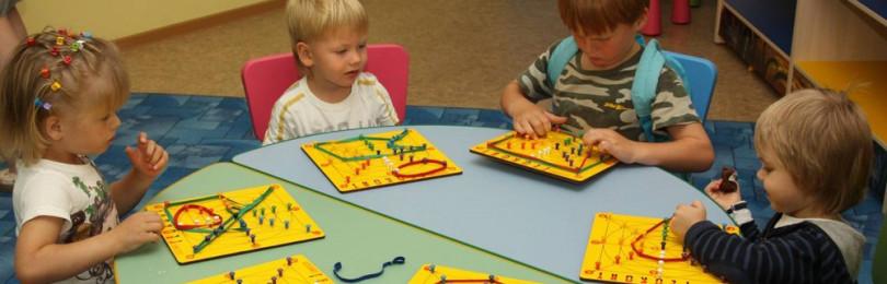 Развитие эмоционального интеллекта у дошкольников