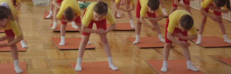 Дыхательная гимнастика для детей в старшей группе детского сада