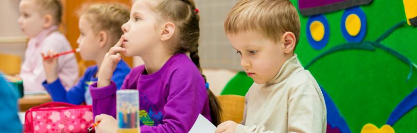 Воспитание культурно-гигиенических навыков во 2-ой младшей группе