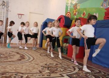 Комплекс утренней гимнастики для 2-ой младшей группы