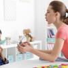 Логопедические занятия для детей в домашних условиях