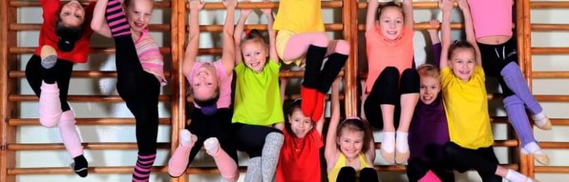 Средства физического воспитания
