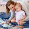 Упражнения для ребенка 2-3 лет для развития речи