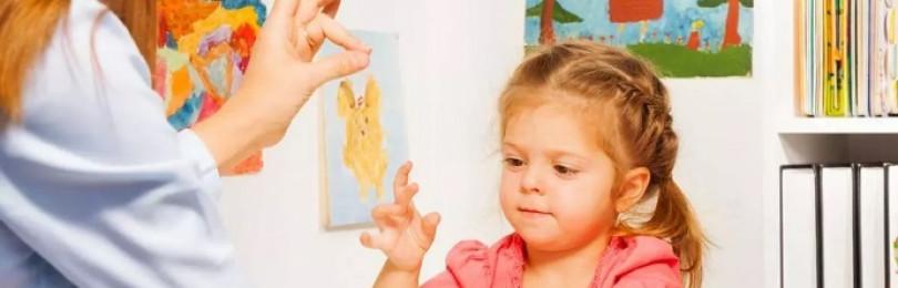 Занятия пальчиковой гимнастикой в детском саду для детей 3-4 лет