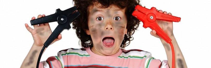 Методики диагностики внимания у дошкольников
