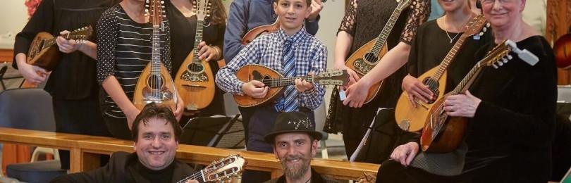 Отечественные и зарубежные системы музыкального воспитания