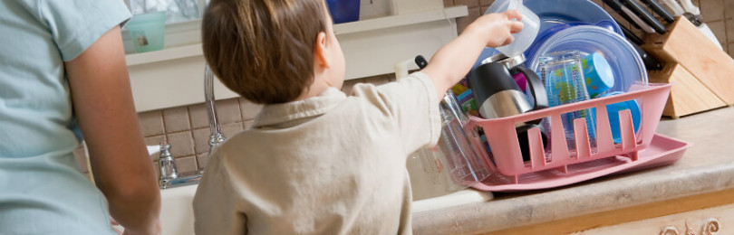 Консультация для родителей по трудовому воспитанию детей в семье