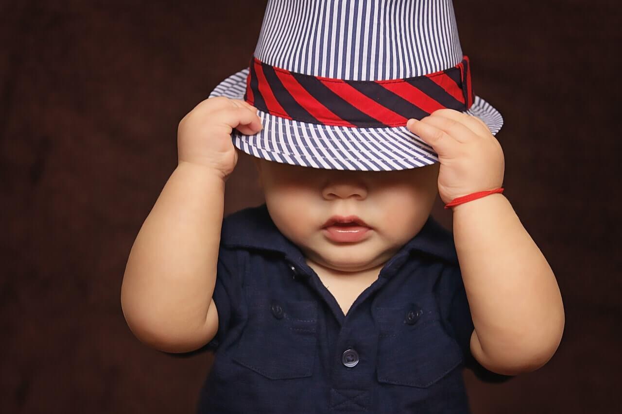 Воспитание ребенка личностью