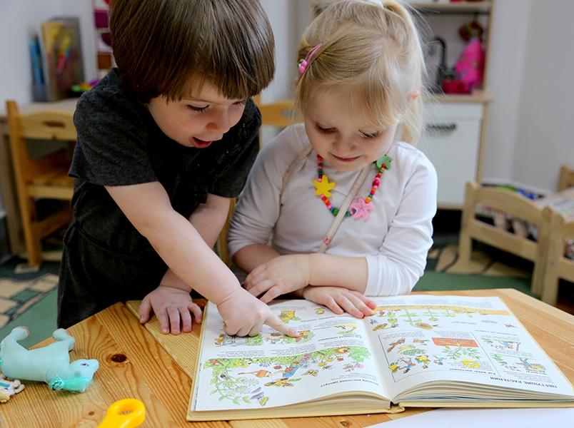Картинки для занятий ребенка