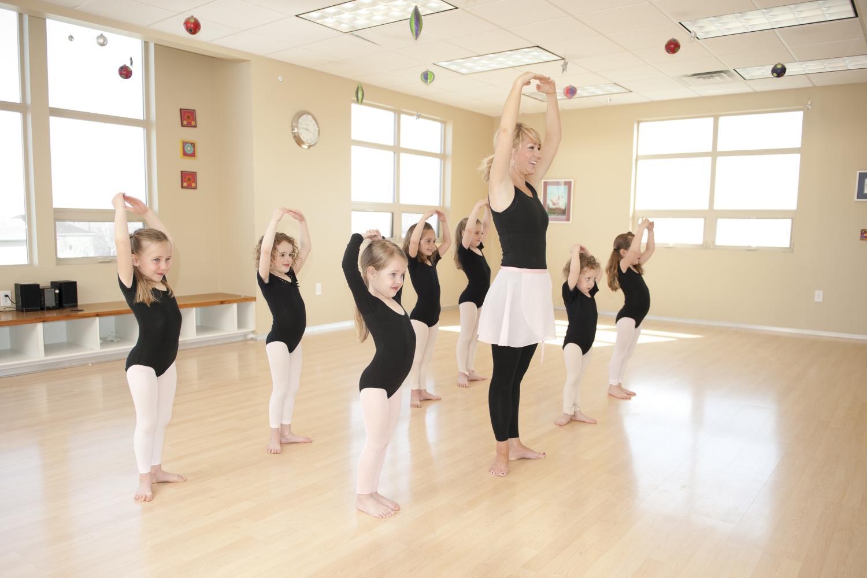 Танцы по хореографии хочет